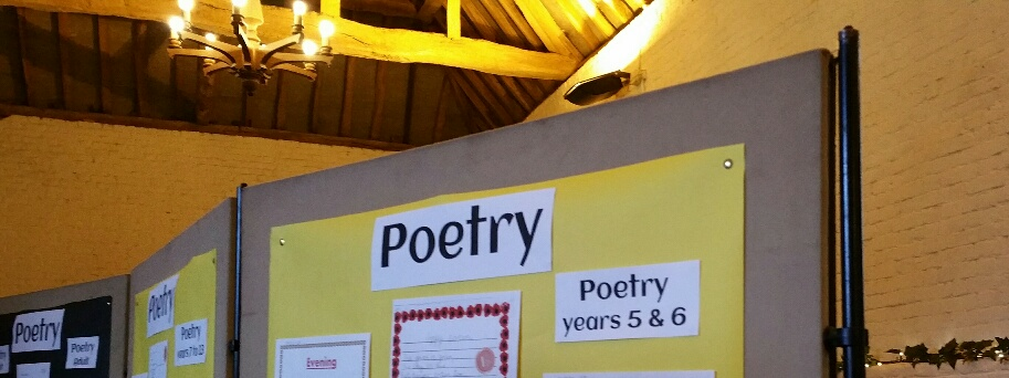 Poetry at the Berkshire Music and Arts Festival